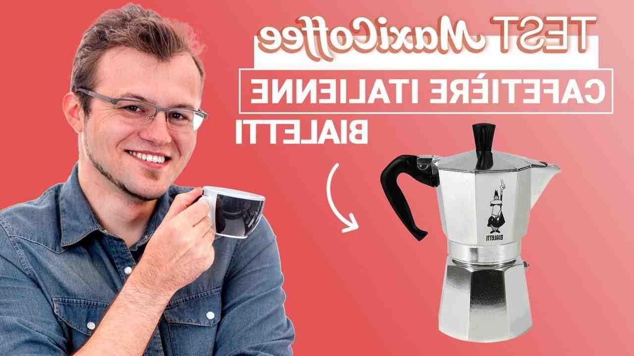 Comment faire un bon café avec une cafetière ?