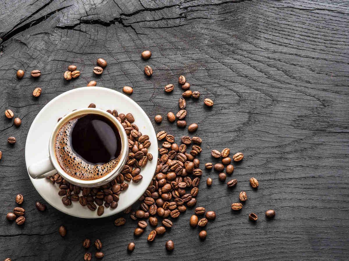 Comment faire un bon café noir?