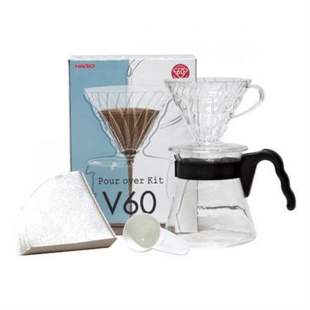 Comment faire un bon filtre à café?