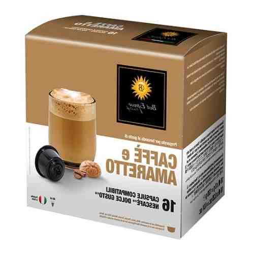Comment faire un café amaretto ?