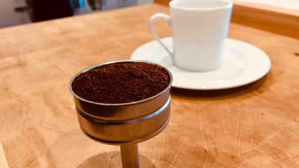 Comment faire un café avec une cafetière ?