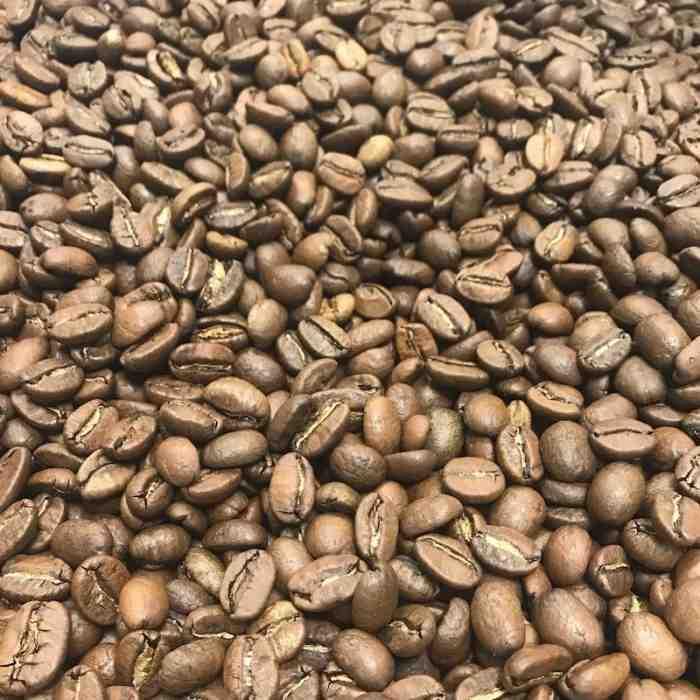 Comment faire un cafe mexicain ?