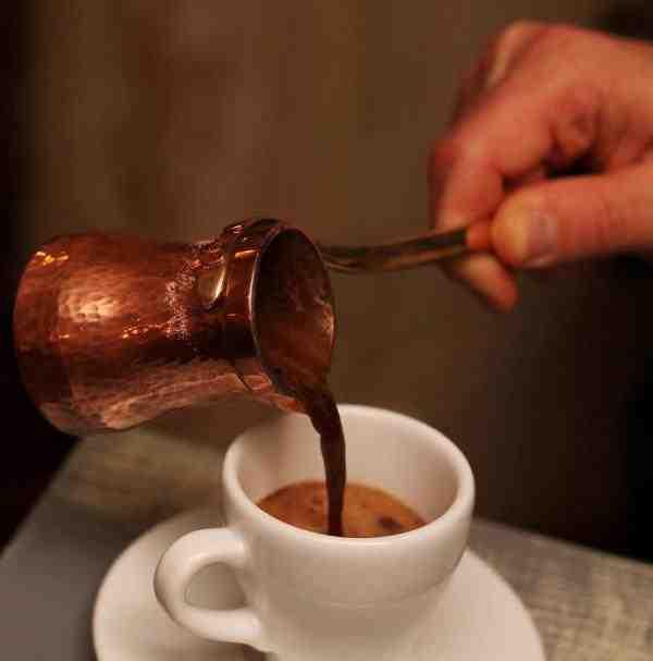 Comment faire un café très fort?