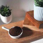 Comment faire un masque au café et au yaourt ?