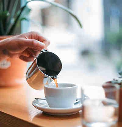 Comment faire un vrai café ?