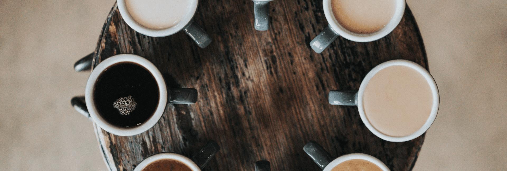 Comment faire une bonne tasse de café ?