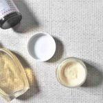 Comment faire une crème pour le corps à cafe ?