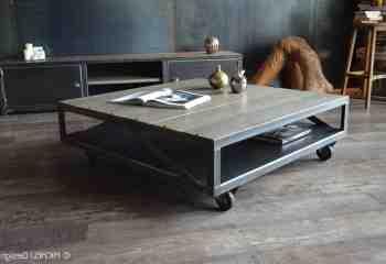 Comment faire une table scandinave?