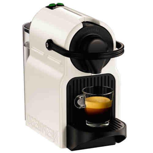 Comment fonctionne la machine à café Nespresso?