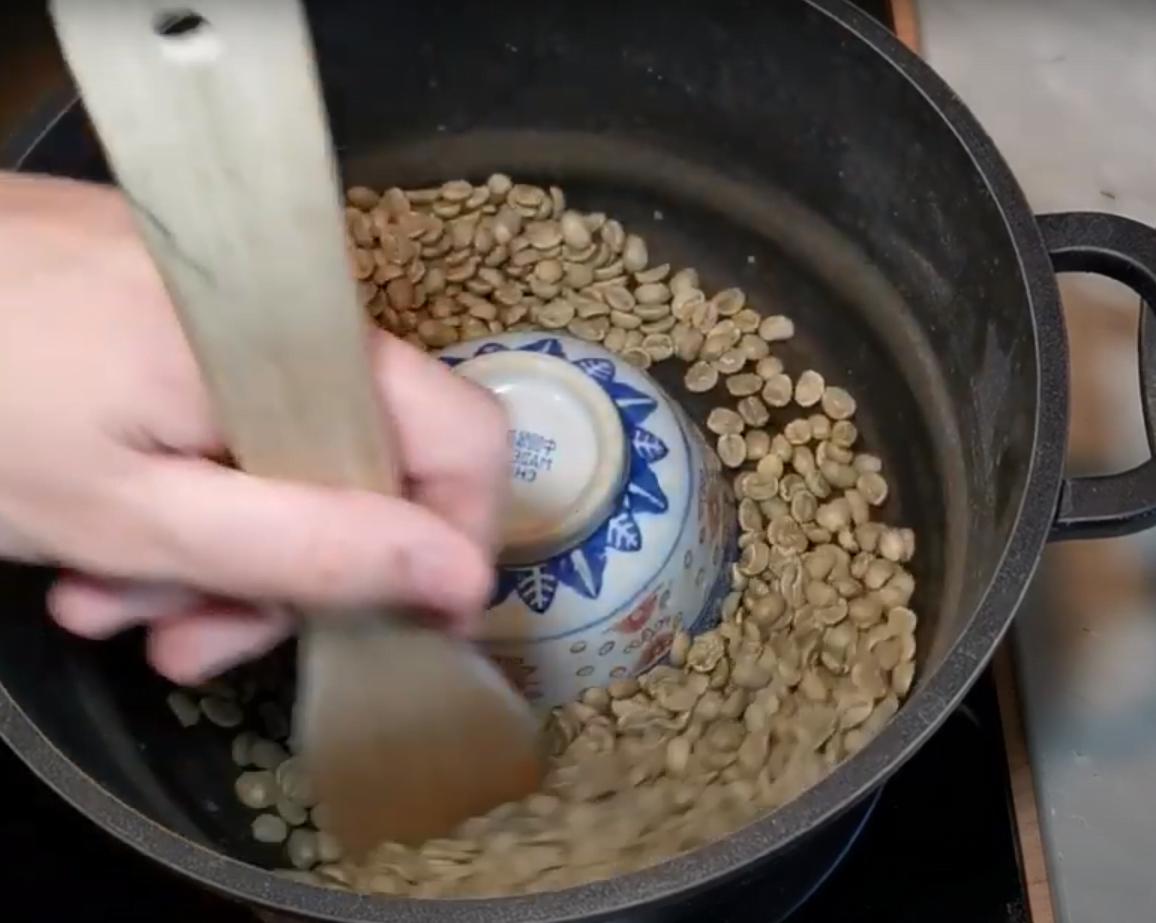 Comment fonctionne le café vert ?