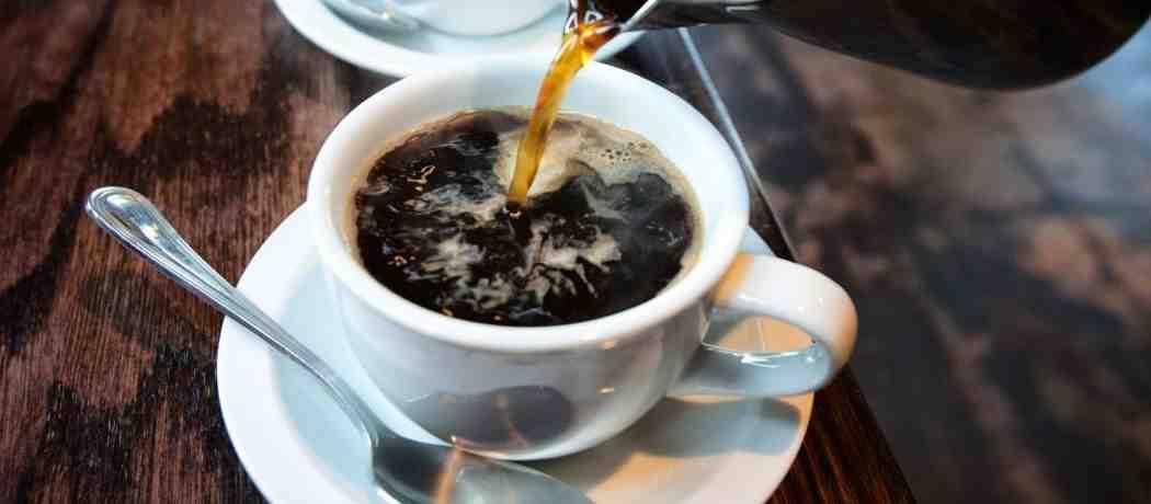 Comment fonctionne le café?