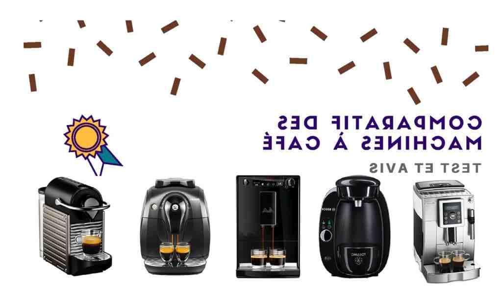 Comment fonctionne une machine à café à capsules?