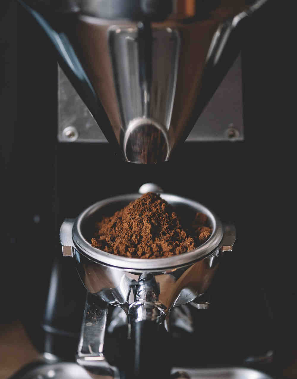 Comment garder le café au frais?