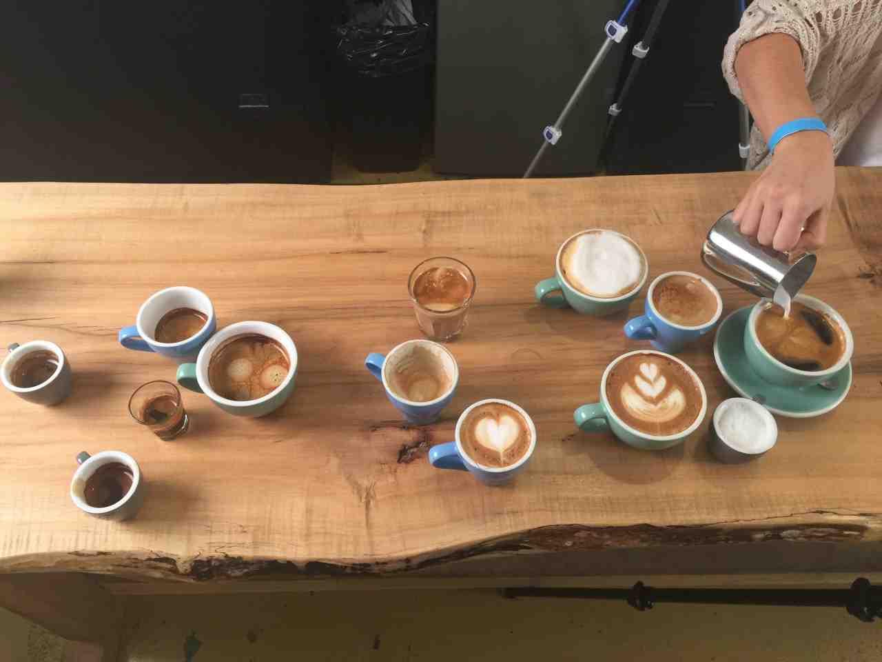 Comment gérer son cafe ?