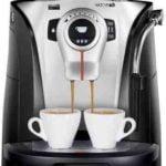 Comment graisser le groupe café d'une saeco ?