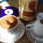 Comment le cafe est-il arrive dans nos tasses ?