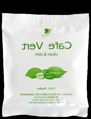Comment maigrir avec le café vert ?