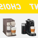 Comment marche une machine à café ?