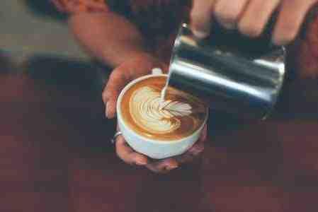 Comment monter un cafe vocabulary ?
