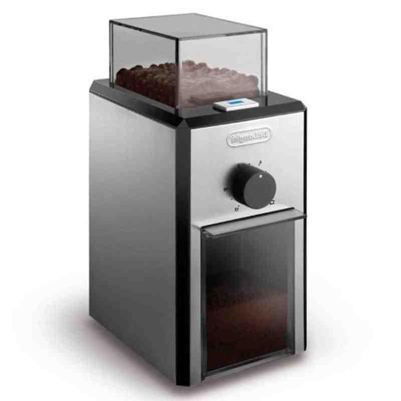 Comment moudre des grains de café à expresso ?