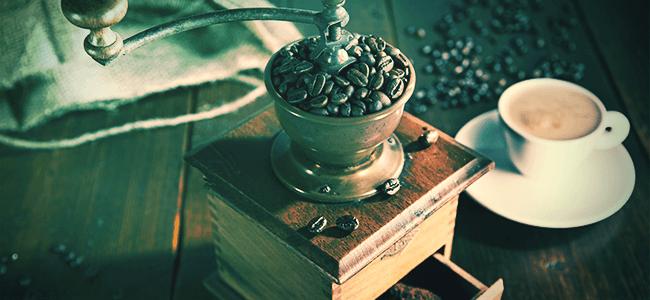 Comment moudre du café pour une presse française?