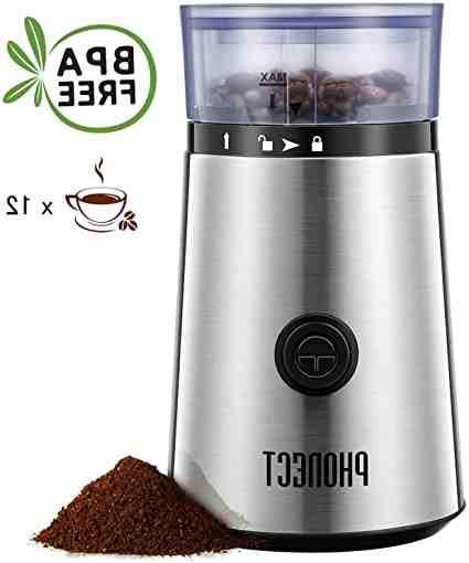 Comment moudre du café sans machine?