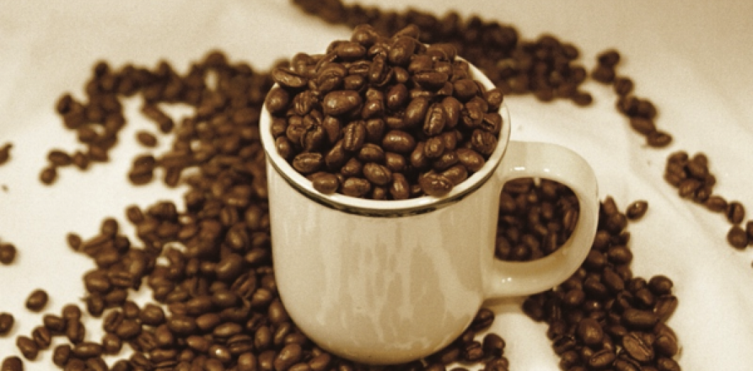 Comment moudre du café sans moulin à café?