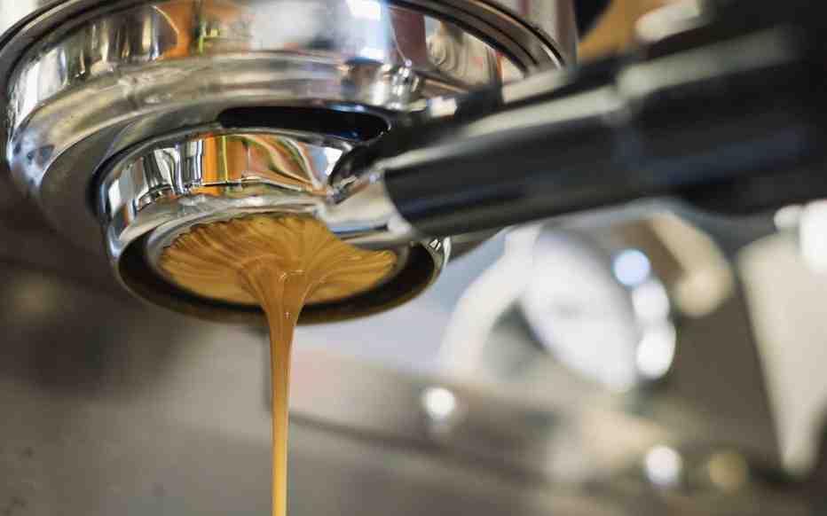 Comment moudre son café avec son smartphone ?