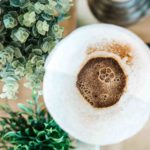Comment nettoyer du cuir avec du marc de café ?