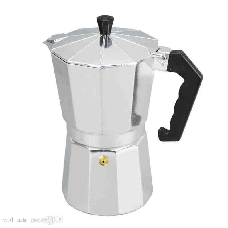 Comment nettoyer lime de pots de cafe ?