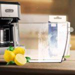 Comment nettoyer ma machine à café Delonghi ?