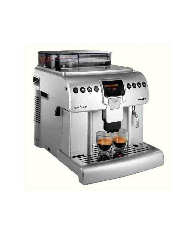 Comment nettoyer une machine à café Philips?