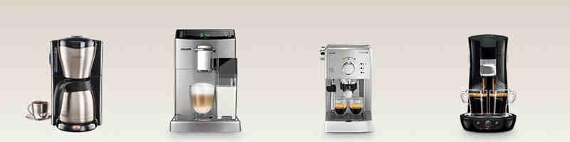 Comment nettoyer une machine à café expresso?