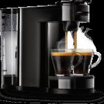 Comment nettoyer une machine à café senseo ?