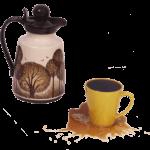 Comment nettoyer une tasse de café ?