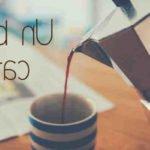 Comment obtenir un bon café ?