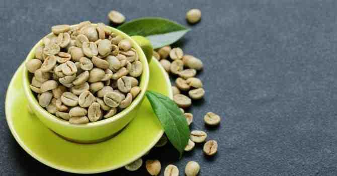 Comment prendre du café vert pour perdre du poids?