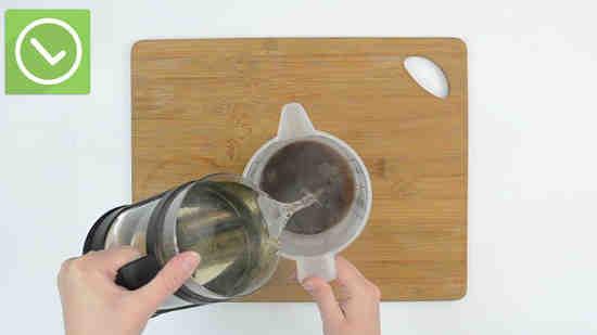 Comment préparer du café sans filtre?