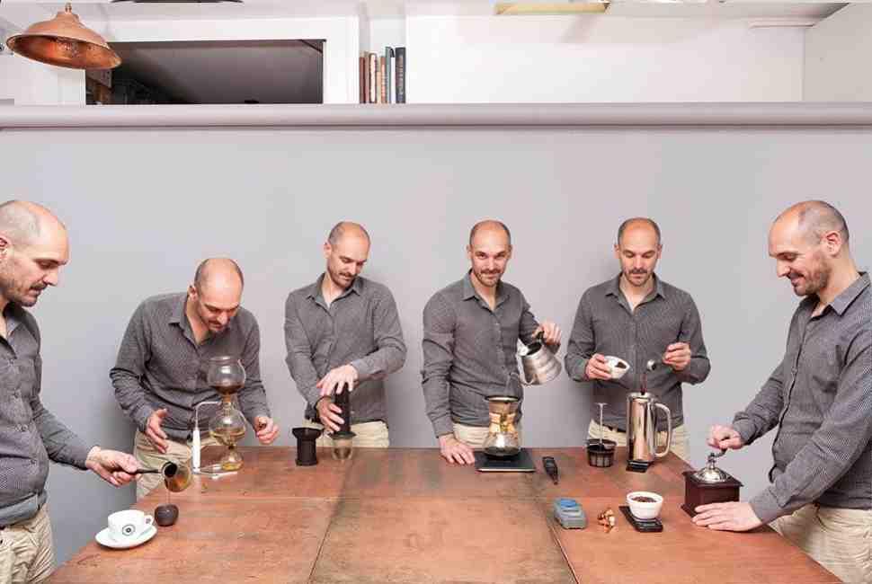Comment préparer un bon café ?
