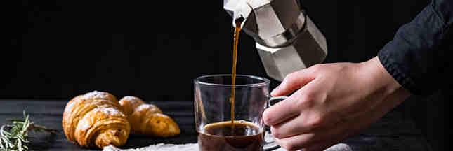 Comment préparer un bon café à la maison?
