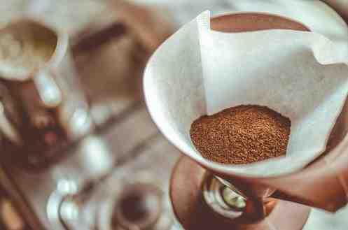Comment préparer un bon café filtre?