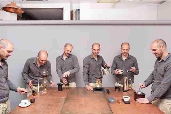 Comment préparer un café américain?