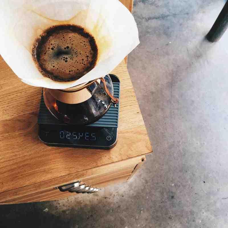 Comment préparer un café filtre ou café américain ?