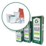 Comment recycler des boîtes à café ?