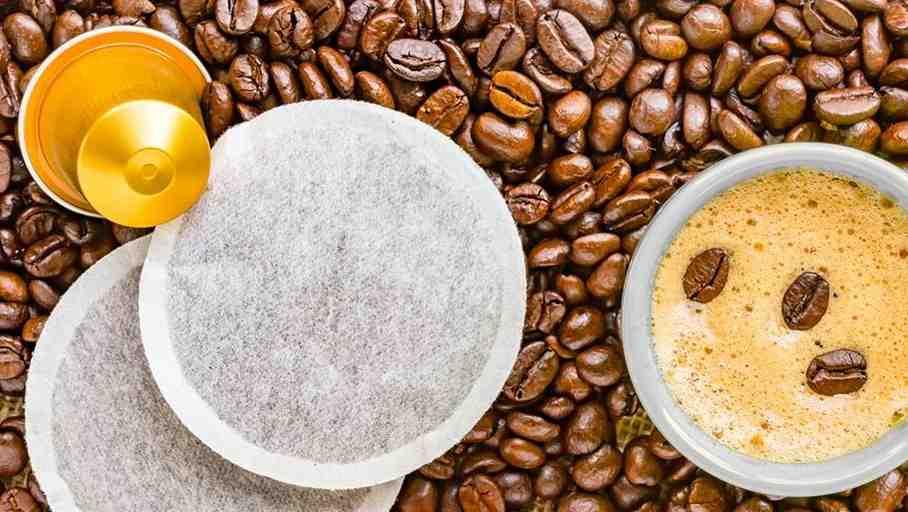 Comment recycler les dosettes et capsules à café ?