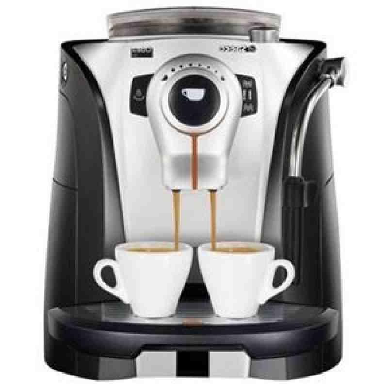 Comment réinitialiser un moteur Nespresso?