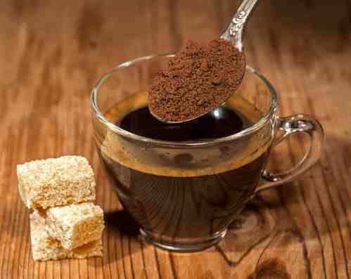 Comment rendre le café soluble ?
