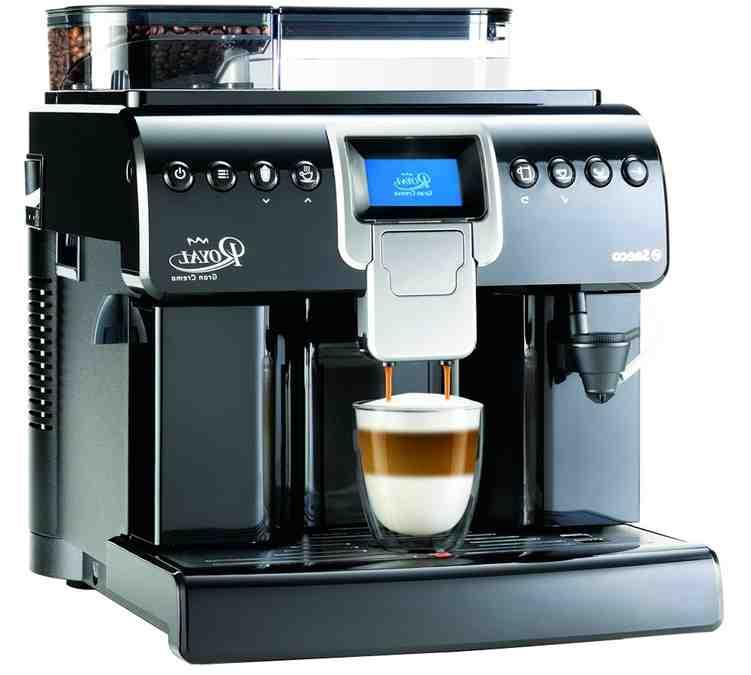 Comment retirer la machine à café automatique?