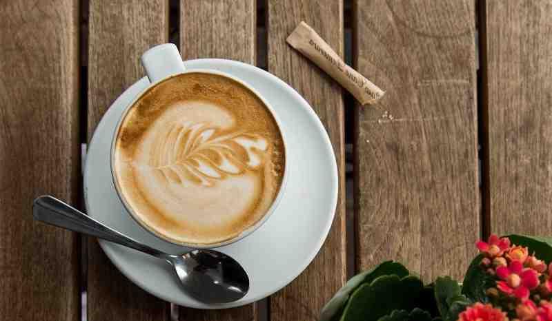 Comment se débarrasser de l'effet du café?