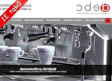 Comment tester une pompe de machine à café?